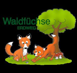 Waldkindergarten Erdweg e. V.